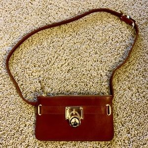 Michael Kors waist belt wallet (fanny pack)